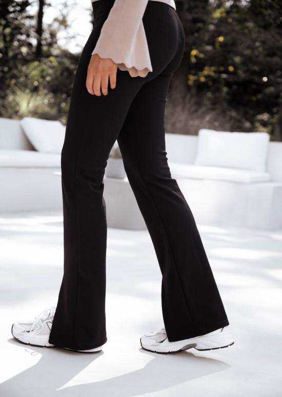 Pantalon Arnaud noir