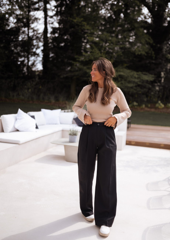 Pantalon Anas noir
