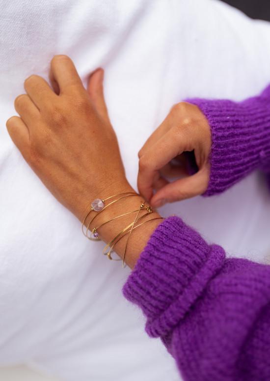 Golden Vola bracelet
