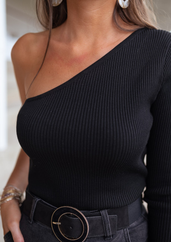 Black Yann sweater