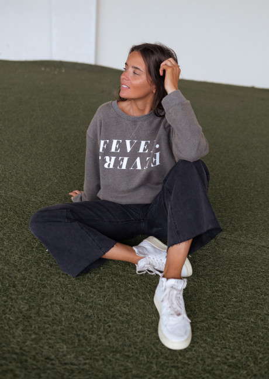 Sweat Fever gris