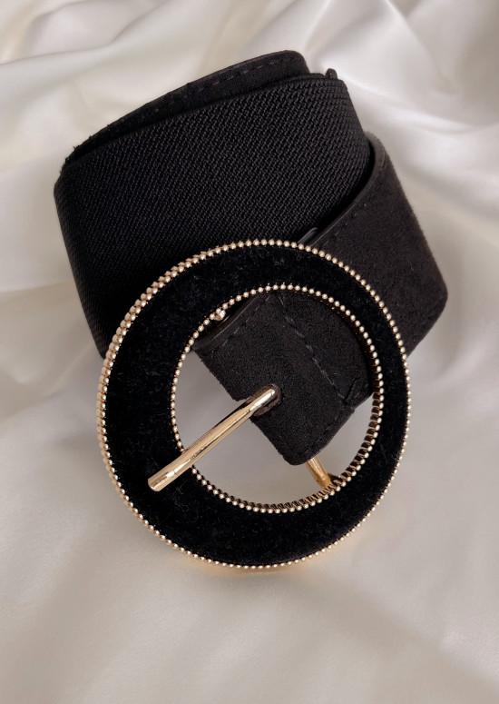 Black Billie belt
