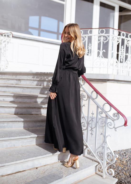 Black Elita dress