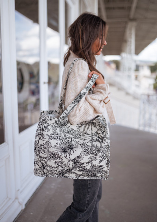 Black Laya bag