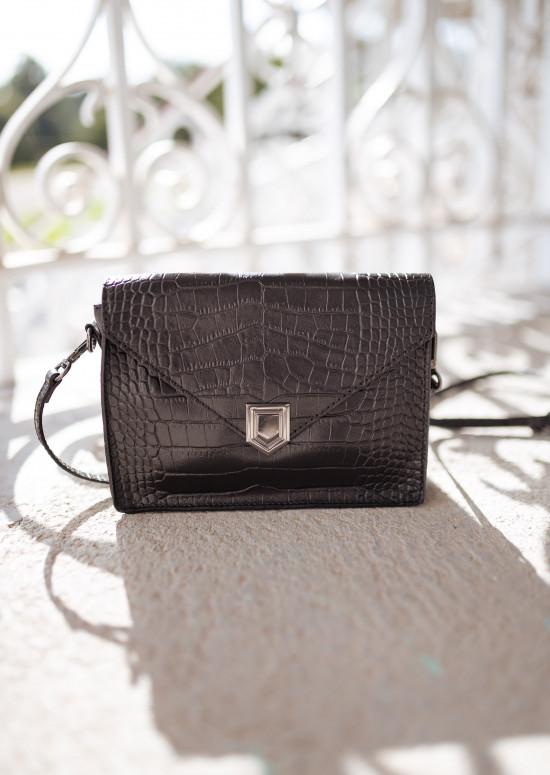 Black Ewan bag