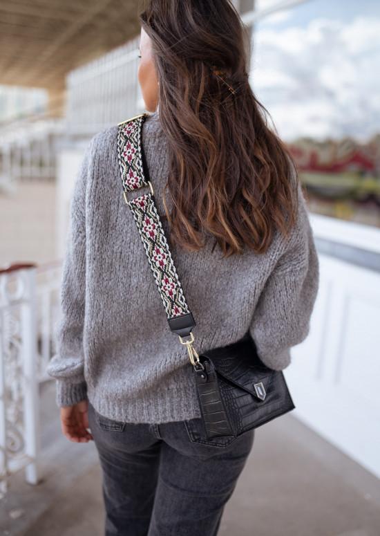 Pattern Aitor bag strap