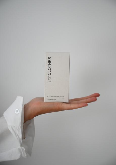 Parfum - Première rencontre - CREATION EASY CLOTHES