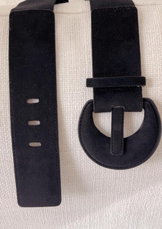 Black Alim belt