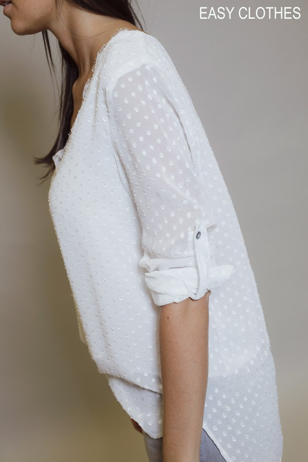 Kimono Robe Short