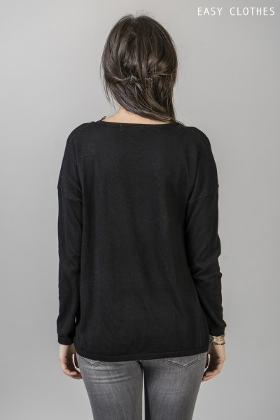Pull Aby noir