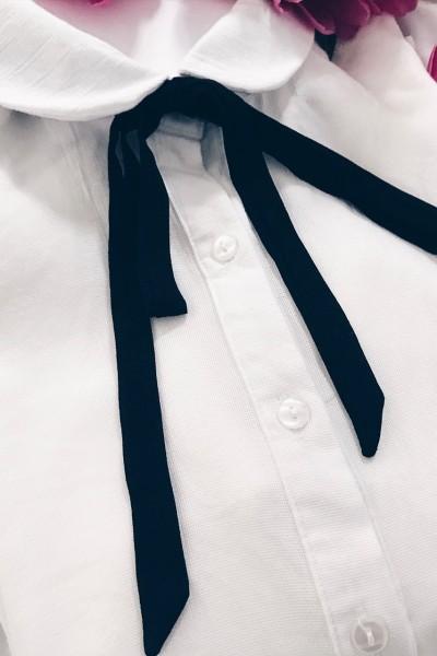 White Shirt Alfi