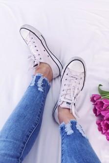 Jeans Walker bleu