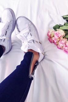 Jeans BB bleu foncé