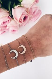 Bracelet Dania rosé
