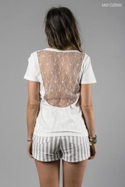 T-shirt Lyna