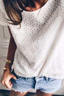 Blouse Daidy