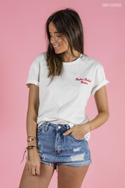 T-shirt Babes