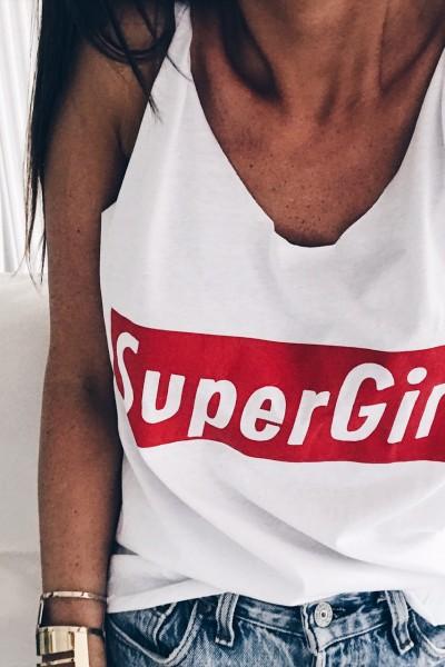 Top SUPERGIRL