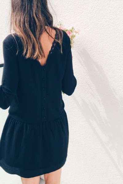 Robe Lila